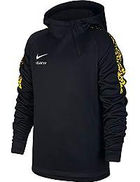 cb82ce7afdd086 Nike Neymar Therma Academy - Felpa con cappuccio da ragazzo, Ragazzo,  942889-010