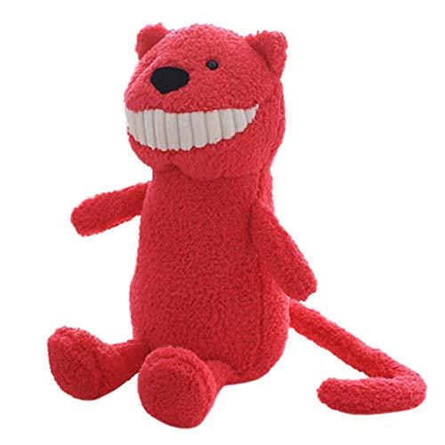 Sulifor Niedlichen Plüsch Flauschigen Stofftier Schöne Cartoon Puppe Spielzeug Baby Kinder Geschenk 30 cm