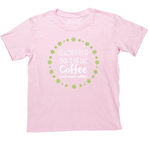 hippowarehouse-its-beginning-to-look-a-lot-like-coffee-kids-short-sleeve-t-shirt