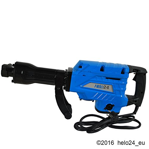 Abbruchhammer 1900 W Abbruch Hammer EBH-5000 Stemmhammer 2100s/min