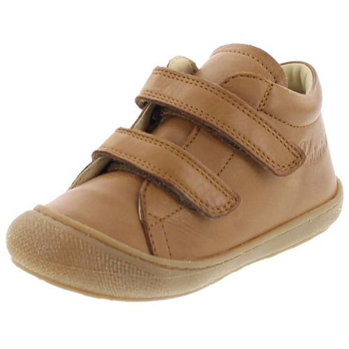 Preisvergleich Produktbild Naturino Baby Jungen 3972 VL Sneaker, Braun (Braun-9103), 21 EU