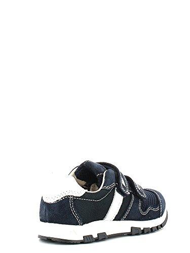 Primigi , Baskets pour fille Multicolore - Navy/Blue