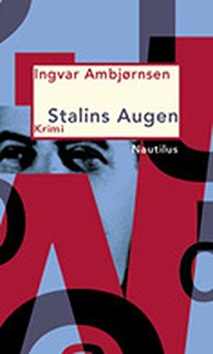 Image of Stalins Augen (Nautilus Paperback)