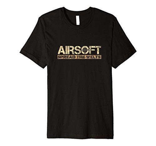 Softair: Verteilt das Rahmen   Funny Dragonfly T-Shirt -