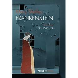 Frankenstein (Ilustrados)