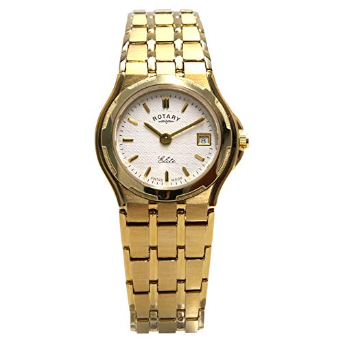 Rotary BL09158-02 Montre Femme