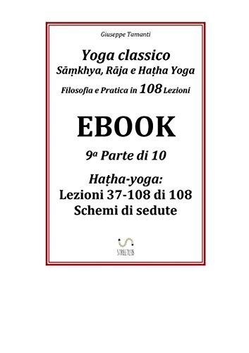 Yoga classico - Sāṃkhya, Rāja e Haṭha Yoga - Filosofia e ...