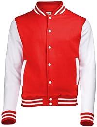 De Awdis Kid Varsity Jacket