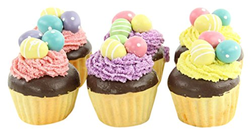 allstate-floral-3x35-assorted-colored-faux-cupcakes-with-easter-eggs-6-box