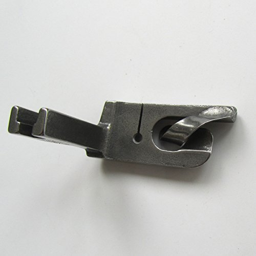 # 120807Industrie Nähmaschine 5/40,6cm (8mm) Rolle Hemming Fuß Nähfuß für BROTHER Juki consew - Industrie Nähmaschine-teile