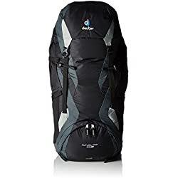 Deuter Futura Pro 44 EL black-granite