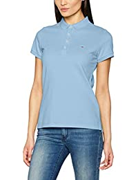 ec9a866d1d1836 GANT Damen The Original Pique Poloshirt