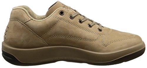 TBS Chaussures de Albana pour homme Beige (Poivre)