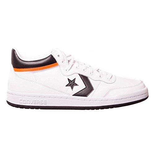 Converse Fastbreak 83 Mid herren, glattleder, sneaker low, 44 EU (Mid Converse)