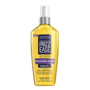 John Frieda Frizz Ease Nährendes Elixier Haar-Öl, 1er Pack (1 x 100 ml)