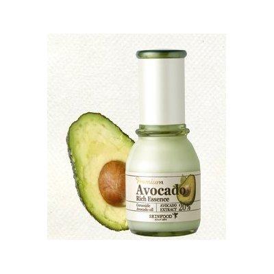 SKINFOOD Premium Avocado Rich Essence 50ml by Skinfood
