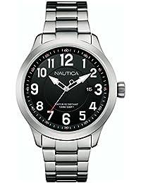 Nautica Reloj de cuarzo   45 mm