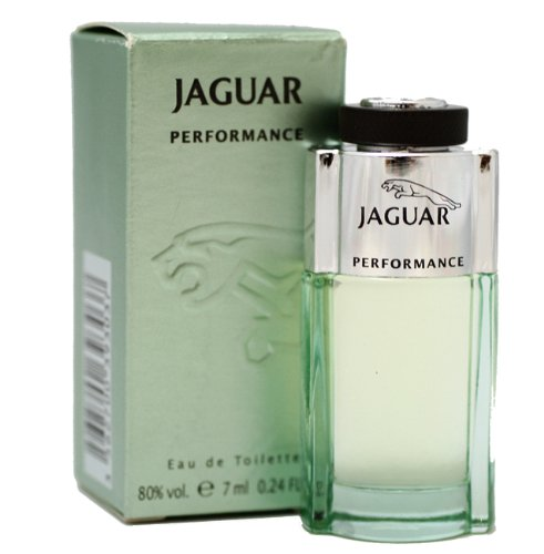 Jaguar Performance Eau de Toilette 7ml miniature/mini parfum