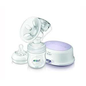 Philips AVENT - SCF332/01 - Tire-lait électrique - Simple et confortable [Import UK]