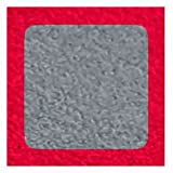Fit-Flip Microfaser Handtuch - Premium Selektion -70x140-gray-red