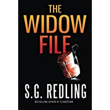 The Widow File (A Dani Britton Thriller) by S.G. Redling (2014-01-01)