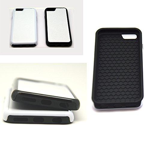 Krezy Case Chevron Monogram iPhone 6 Case, Heavy Duty iPhone 6 Case, Custom iPhone 6 Cases, Cute monogram iPhone 6 Case