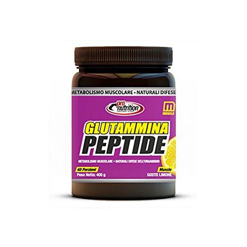Glutamina Peptide