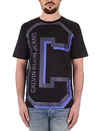 Calvin Klein Jeans J30J312118 T-Shirt Homme fd6a7c3b473