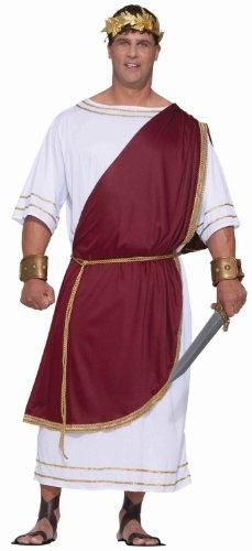 Forum Novelties Kaiser Caesar Kostüm extra groß