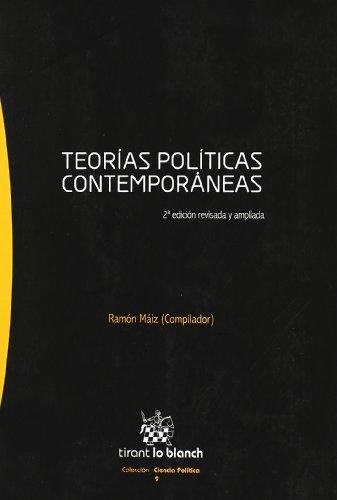 Teorías Políticas Contemporáneas