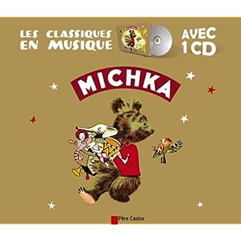 Michka (1CD audio)