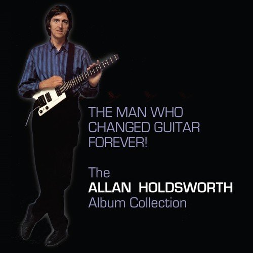 man-who-changed-guitar-forever-import-anglais