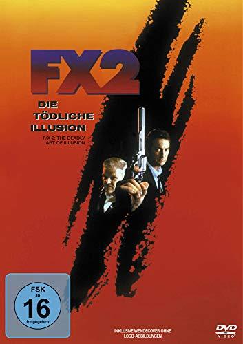 F/X 2: Die tödliche Illusion (Uncut)