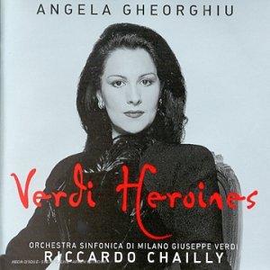 Verdi Héroïnes