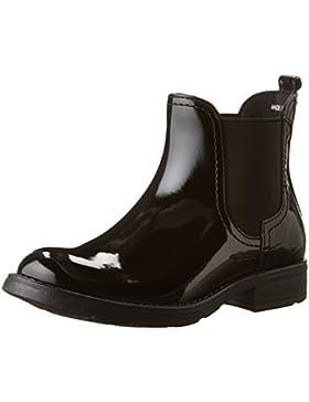 Geox Mädchen Jr Sofia A Chelsea Boots