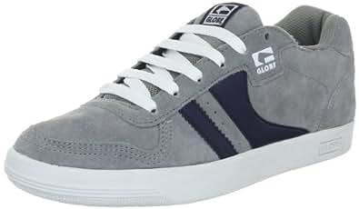 Globe Encore Generation, Chaussures de skate homme - Gris (14027), 47 EU (13 US)