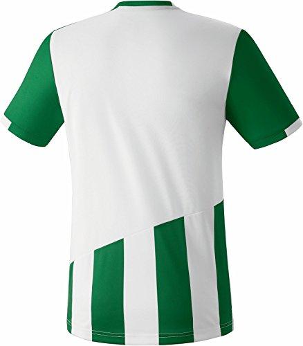 Erima Maglietta da bambino Siena 2.0 Smaragd/bianco