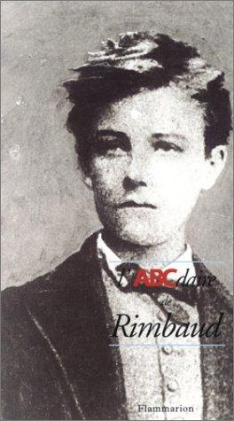 L'ABCdaire de Rimbaud par Pierre Chavot, François de Villandry