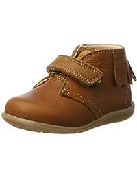 Chaussures Kavat marron garçon hZuDe2I