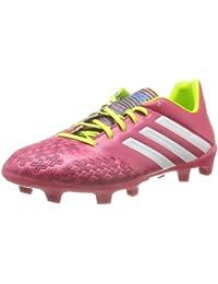 40595de07ef77 adidas P Absolado LZ TRX FG Zapatos de Fútbol Hombres