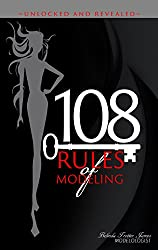 108 Rules of  Modeling: Unlocked and Revealed (English Edition)