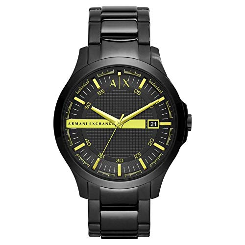 Armani Exchange AX2407 Montre Homme