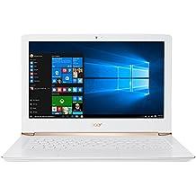 Acer Aspire S13 - S5-371-51UC Notebook, Processore Intel Core i5-6200U, RAM 8 GB, 256 GB SSD, Display 13.3