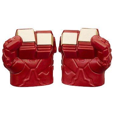 Marvel – Avengers Age of Ultron – Iron Man's Hulk–Buster–Handschuhe