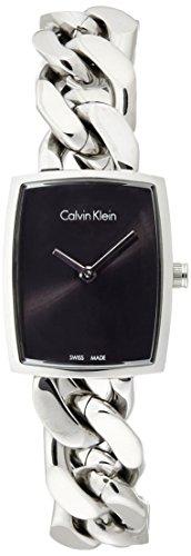 Calvin Klein - Womens Clock K5D2M121