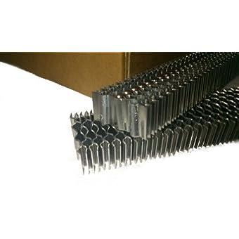 Caisse d'agrafe tôle corrugada CF (25mm) x 13mm 1.750unités