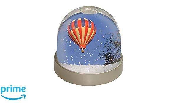 Advanta Group Meerkats Snow Waterball 9.2 x 9.2 x 8 cm Multi-Colour