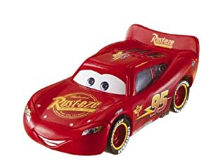 Disney Pixar Cars Diecast Hudson Hornet Piston Cup