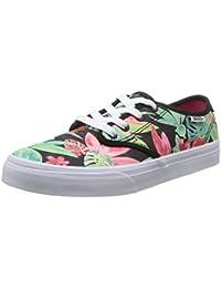 Vans Camden, Zapatillas de Skateboarding Para Niñas