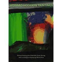 Howard Hodgkin: Paintings